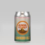 Klondike Clarke Lagered Ale