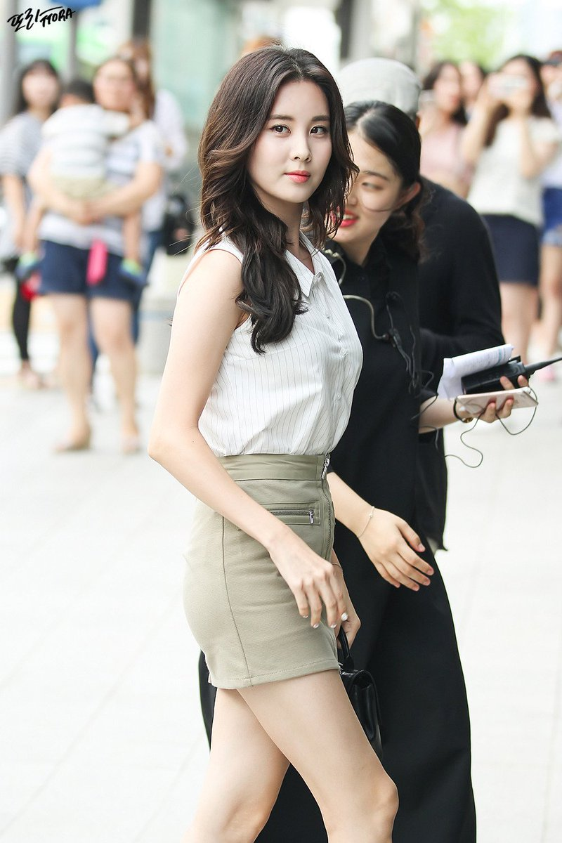 seohyun casual 1