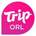 Orlando City Guide - Trip.com icon