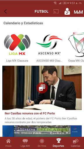 PC u7528 Televisa Deportes 1