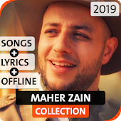Maher Zain - Songs + Lyrics - Offline