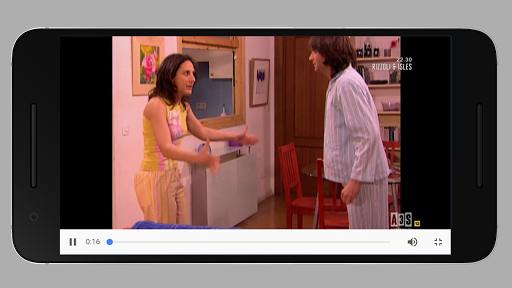Televisiu00f3n de Espau00f1a TDT Canales Diarios y Mas 2.0.3 screenshots 5