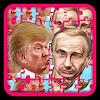 Divertente presidenti Puzzle
