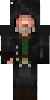 Assassins Creed Nova Skin - Skin para minecraft pe de assassins creed