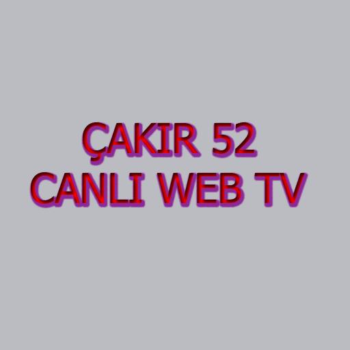 Çakır 52 Canlı Web TV 運動 App LOGO-硬是要APP