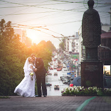 Wedding photographer Dmitriy Kusekeev (DmitriyKusekeev). Photo of 02.03.2016