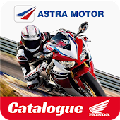 Astra Motor Catalogue