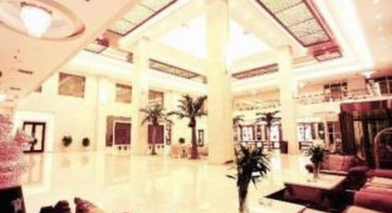 Mohe Suojin Hotel