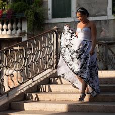 Wedding photographer Marina Rolko (MarinaR). Photo of 13.10.2018