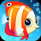 Fish Adventure Seasons icon