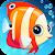 Fish Adventure Seasons file APK Free for PC, smart TV Download
