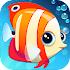 Fish Adventure Seasons v1.15 Mod