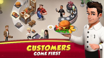 World Chef MOD Apk 1.34.18 2