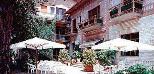 Easy Siena Hotel