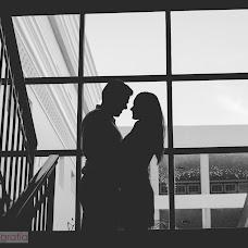 Wedding photographer Miguel Salas (miguelsalas). Photo of 20.10.2015