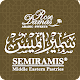 Semiramis sweets Download for PC Windows 10/8/7