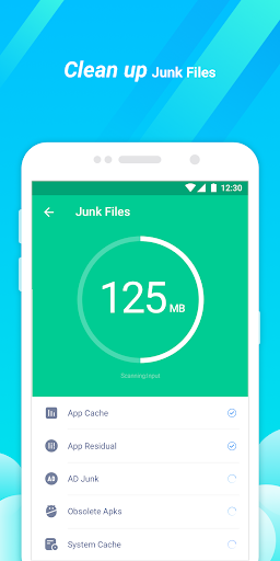 File Manager -- Take Command of Your Files Easily screenshot 3