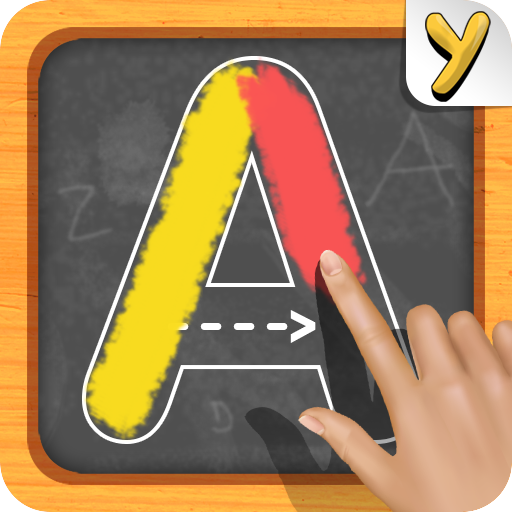 World Alphabets 教育 App LOGO-硬是要APP