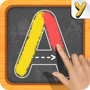 World Alphabets for PC and MAC