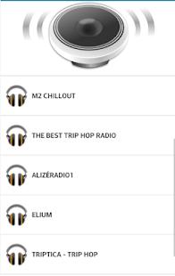Trip hop Radio - náhled