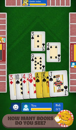 Spades: Classic Card Game 1.0.0 screenshot 634954