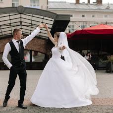 Wedding photographer Oksana Soya (Soyao). Photo of 17.08.2019