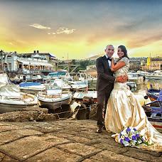 Wedding photographer Salvo Di Giacomo (di-giacomo). Photo of 01.10.2015