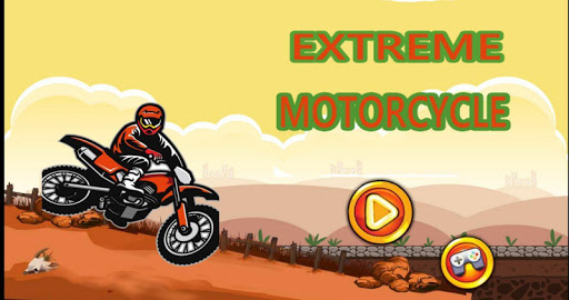 Extreme Motocycle Adventure