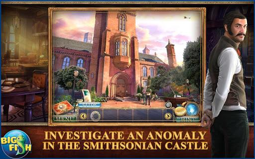 HE: Smithsonian™ Castle Full