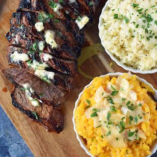 Grilled Tri-Tip Steak Marinade.
