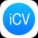 iCV Resume icon