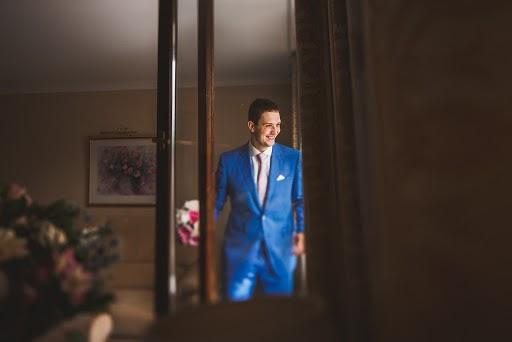 Wedding photographer Slava Semenov (ctapocta). Photo of 25.09.2013