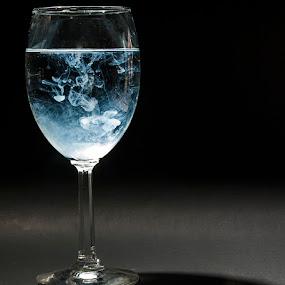 by Jack Raymond - Artistic Objects Glass