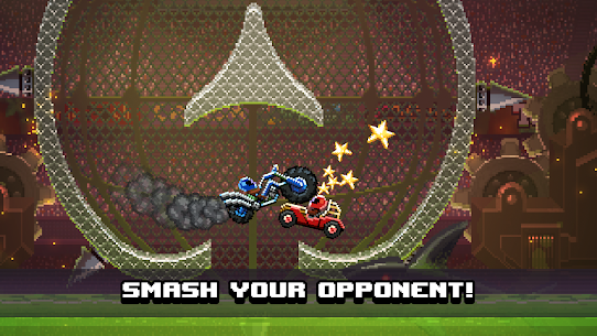 Drive Ahead Mod Apk 2.1.12 (Unlimited Gold+ Unlimited Coins) 6