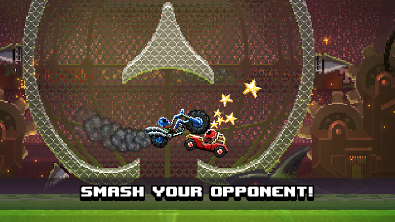Drive Ahead! Screenshot 4