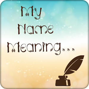 Tải My Name Meaning APK