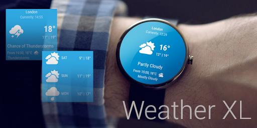 Weather Switzerland XL PRO 1.4.6.4-ch screenshots 14