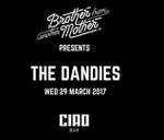 The Dandies at Ciao : Ciao Bar