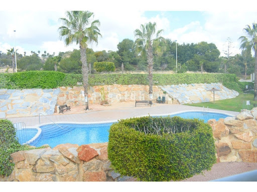 Las Ramblas Golf Townhouse: Las Ramblas Golf Townhouse for sale