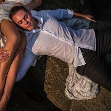 Wedding photographer Angelo Chiello (angelochiello). Photo of 02.10.2017