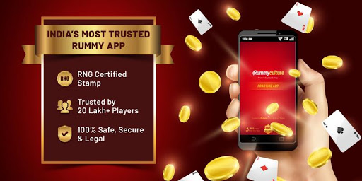 Rummyculture - Play Rummy Online, Free Rummy Game 25.21 Screenshots 1
