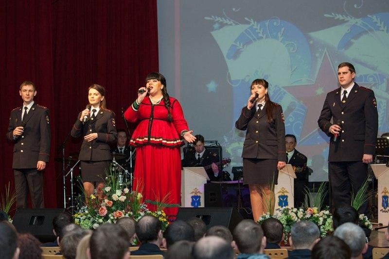 Екатерина Мартинс в Саратове