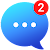 Messenger for Messages, Text and Video Chat file APK for Gaming PC/PS3/PS4 Smart TV