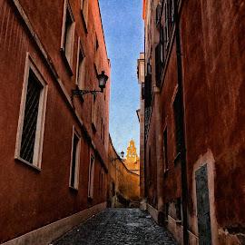 Roma by Antonello Madau - Instagram & Mobile iPhone