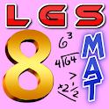 LGS Matematik 8 - Konu Anlatımı ve Soru Bankası icon