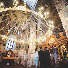 Wedding photographer Dusan Petkovic (petkovic). Photo of 31.12.2015