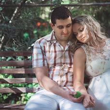 Wedding photographer Karina Popova (Lavinia). Photo of 03.01.2015