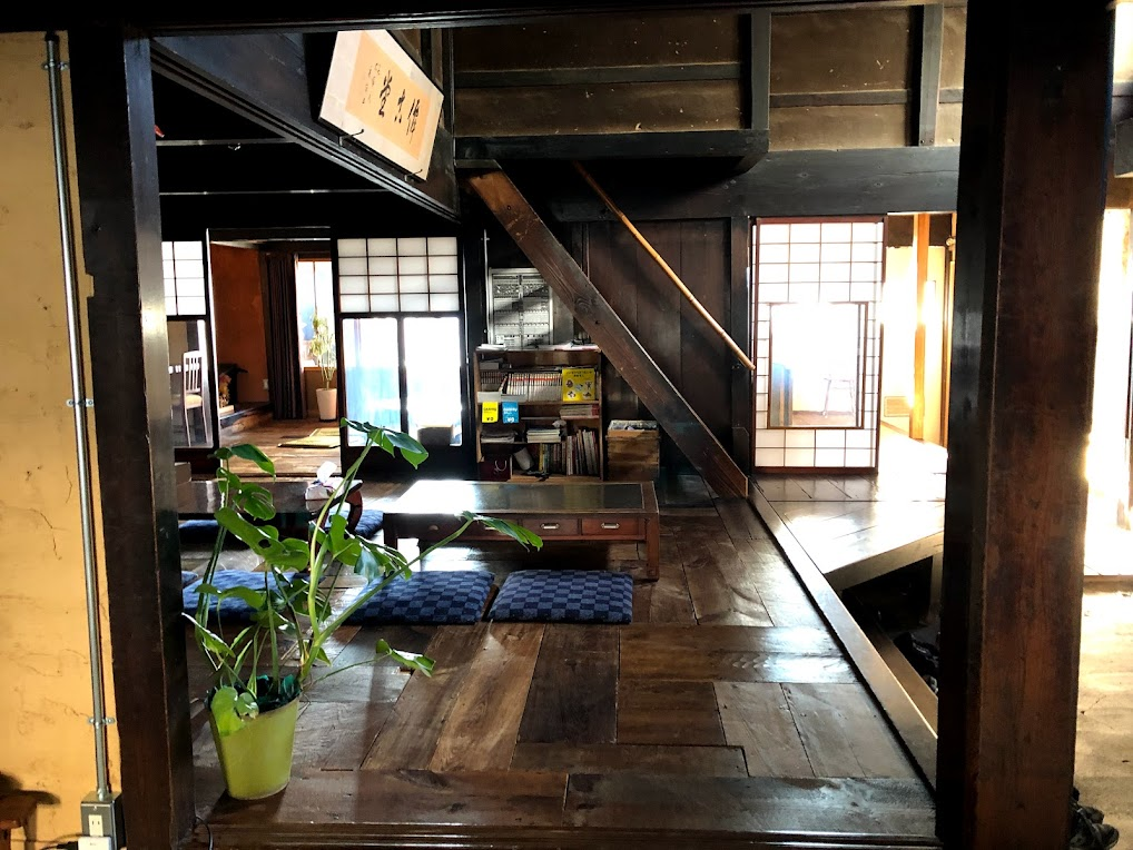 yamairoゲストハウス