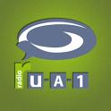 Radio UA1 icon