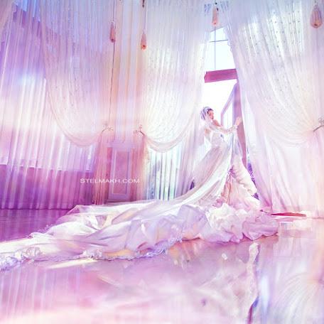 Wedding photographer Eduard Stelmakh (STELMAKH). Photo of 14.07.2016